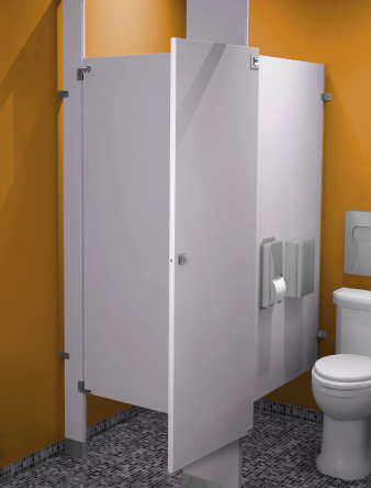 Toilet Partitions