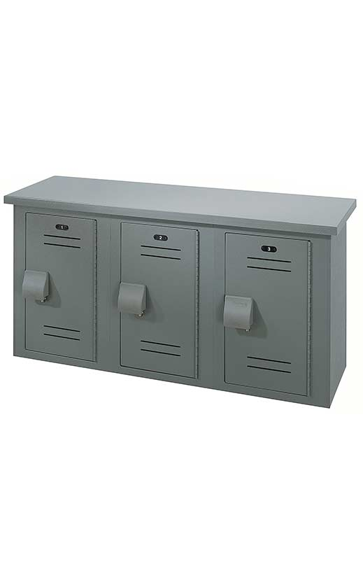 Lenox Bench Locker