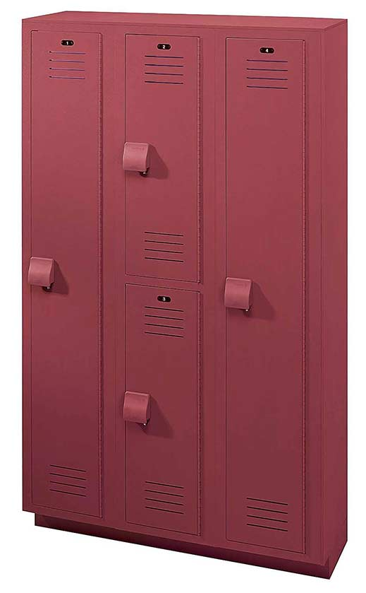 Lenox Plastic Locker