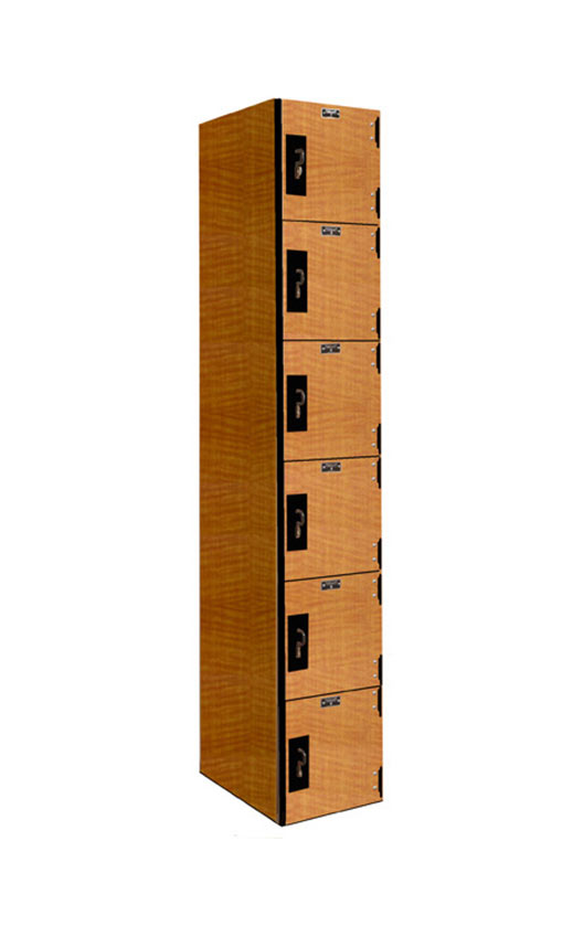 Versamax Solid Phenolic Lockers