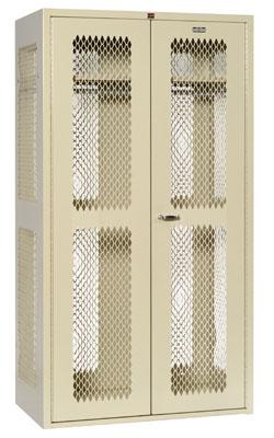TA-50 Gear<br>Lockers