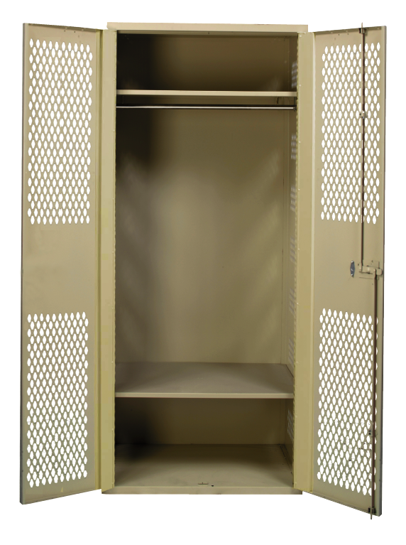 TA50 Military Gear Storage Lockers
