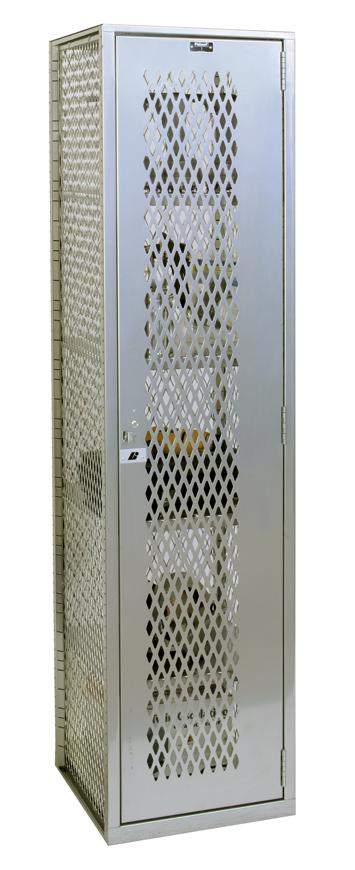 Maxview-Heavy Equipment Storage