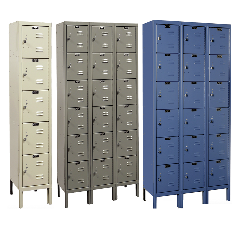 Premium Box KD Stock Lockers