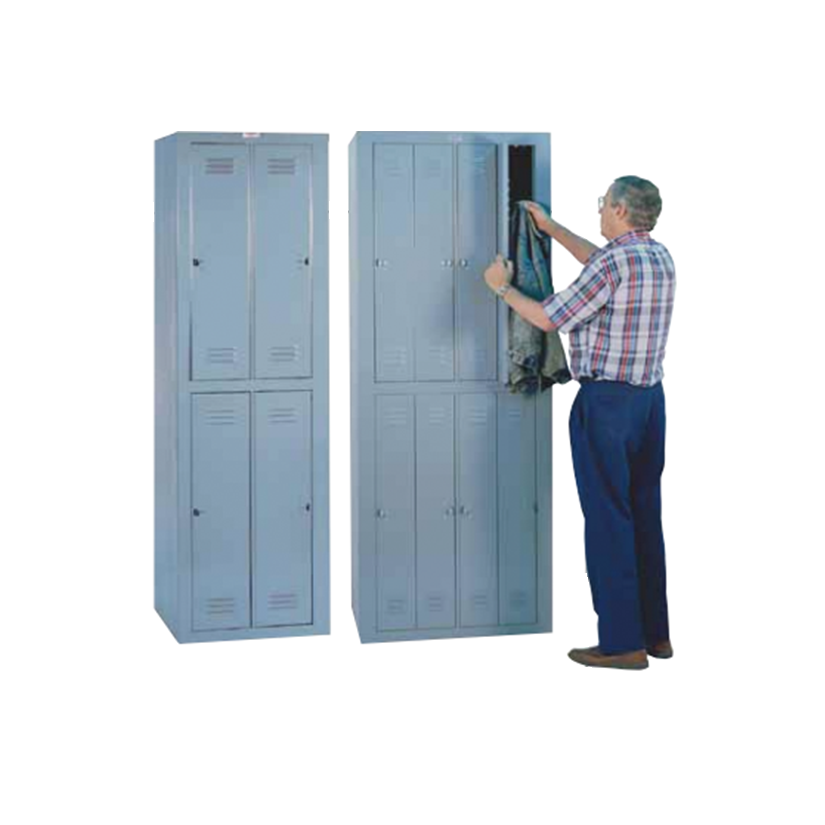 Personal Effects<br>Lockers