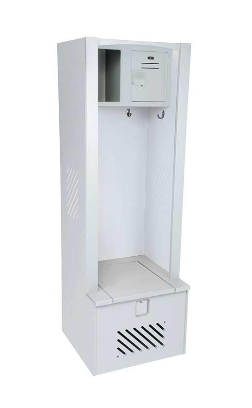 Lenox Gear Locker