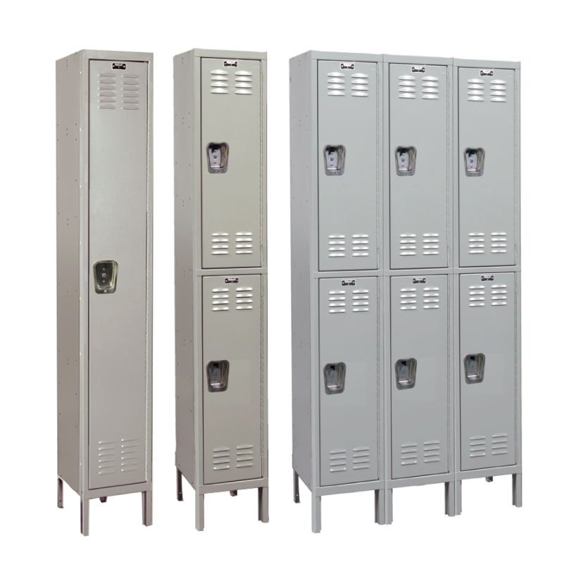 MedSafe Healthcare Lockers