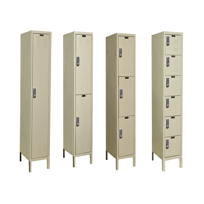 DigiTech Electronic Day Use Lockers