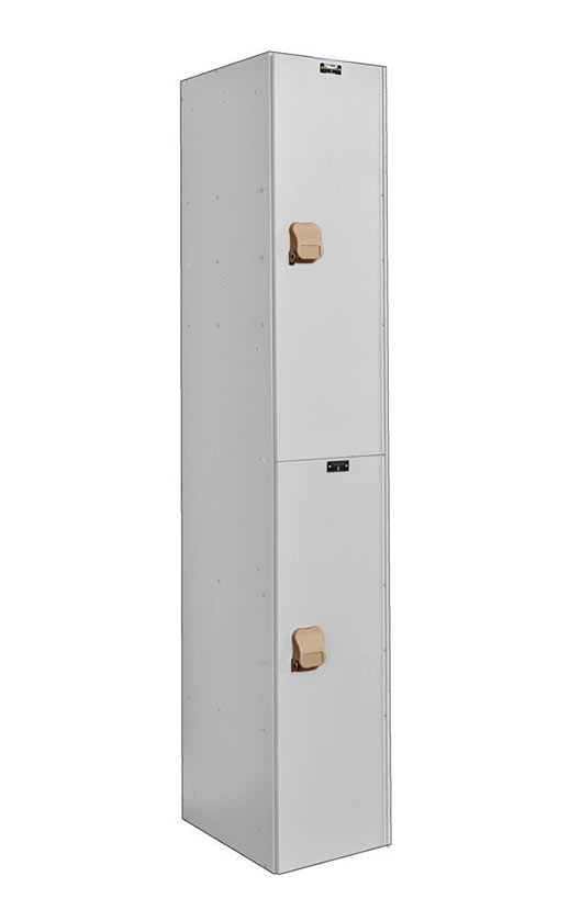 Aquamax Medsafe Antimicrobial Lockers